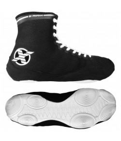 Обувь для бокса и борьбы ( боксерки борцовки )