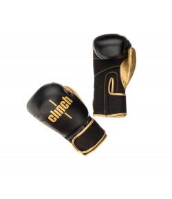 Боксерские перчатки Clinch