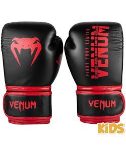 Боксерские перчатки детские Venum