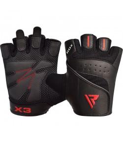Перчатки для фитнеса RDX