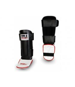 Накладки на ноги TITLE MMA