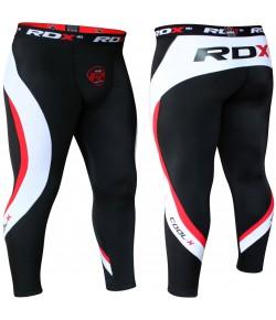 Компрессионные штаны RDX