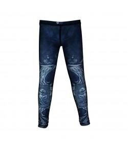 Компрессионные штаны детские BoyBo