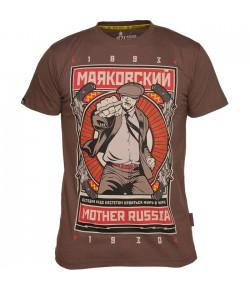Футболка Mother Russia