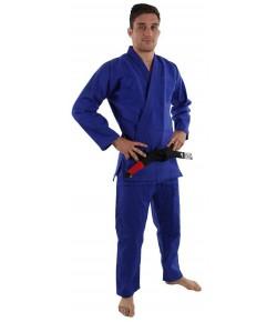 """Ги (Кимоно) Adidas """"Challenge"""" (синий) для грепплинга/BJJ"""