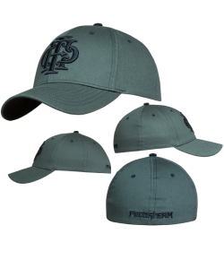 Бейсболка Fedor Team
