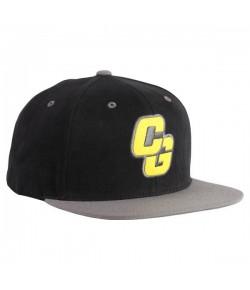 Бейсболка Clinch Gear