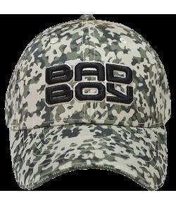 Бейсболка Bad Boy Bad Military