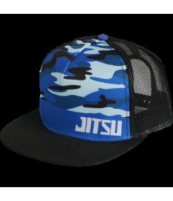 Бейсболка Jitsu