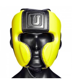 Шлем мексиканского стиля одноразмерный Ultimatum Boxing