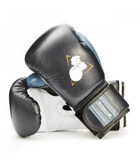 Боксерские перчатки детские Ultimatum Boxing