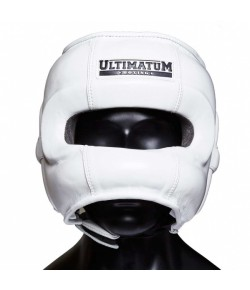 Шлем Бамперный Ultimatum Boxing