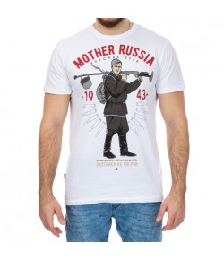 Футболка Mother Russia