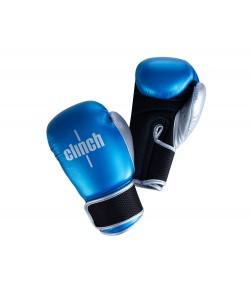 Боксерские перчатки детские Clinch