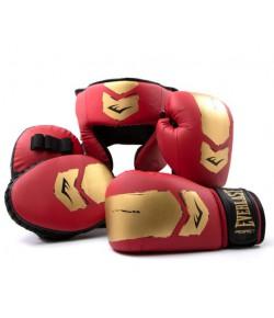 Боксерские перчатки Fight Club