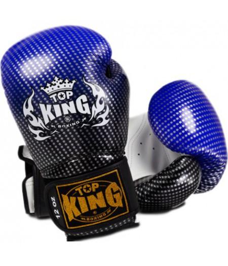 Боксерские перчатки Top King
