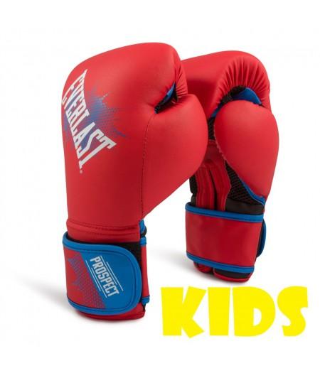 Боксерские перчатки детские Everlast