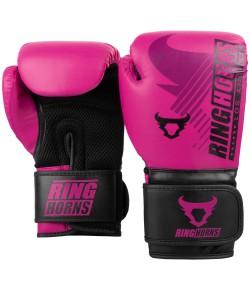 Боксерские перчатки Ringhorn