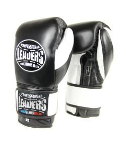 Боксерские перчатки Leaders