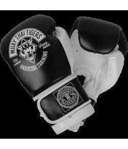 Боксерские перчатки Hardcore Training