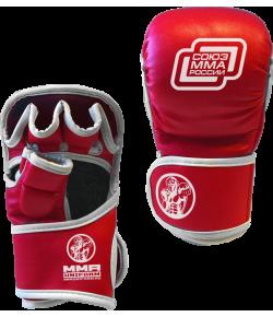 MMA перчатки Сюза ММА России