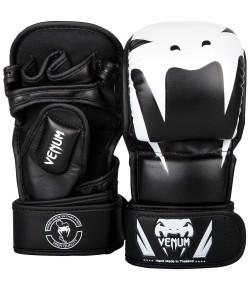 MMA перчатки VENUM IMPACT SPARRING