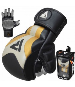 MMA перчатки RDX