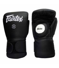 Лапы - перчатки Fairtex