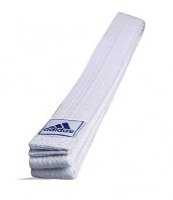 Пояс для дзюдо Adidas