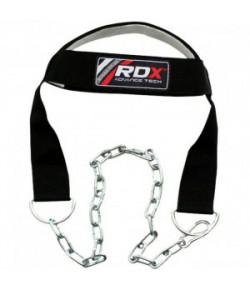 Тренажер для шеи RDX