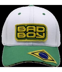 Бейсболка Bad Boy
