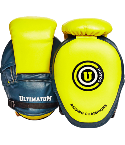 Лапы Ultimatum Boxing