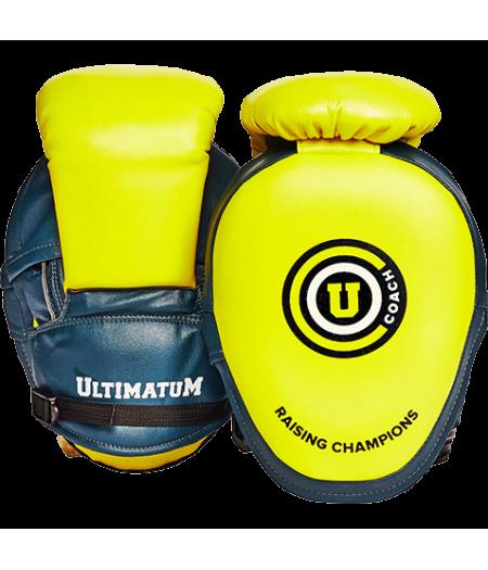 Лапы Ultimatum Boxing