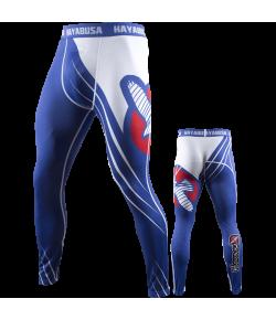 Компрессионные штаны Hayabusa