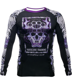 Рашгард Hardcore Training