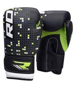 Боксерские перчатки RDX