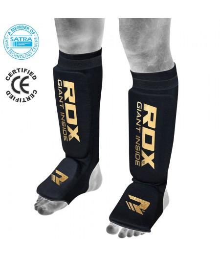 Накладки на ноги RDX