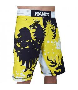 Шорты Manto