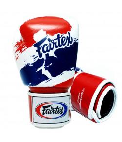 Боксерские перчатки Fairtex